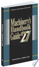 The Use Of Handbook Tables And Formulas Based Upon Machinerys Handbook _ JOHN AMISS