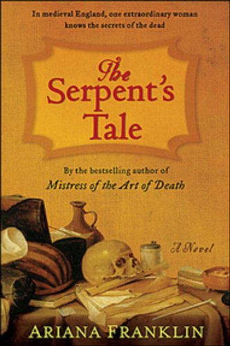 The Serpents Tale _ ARIANA FRANKLIN