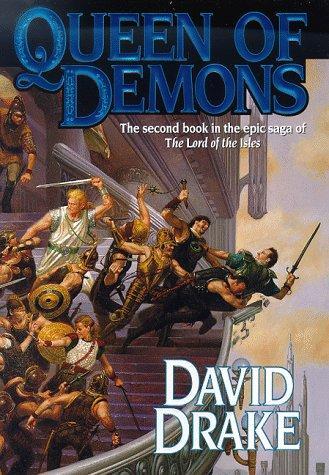 Queen Of Demons _ DAVID DRAKE