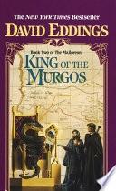 King Of The Murgos  Book Two Of The Malloreon _ DAVID EDDINGS