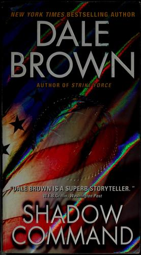 Shadow Command _ DALE BROWN