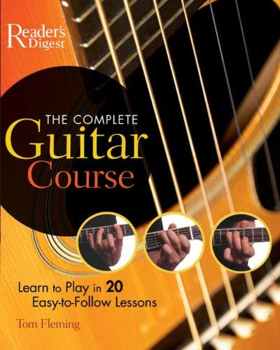 The Complete Guitar Course  Readers Digest _ TOM FLEMING
