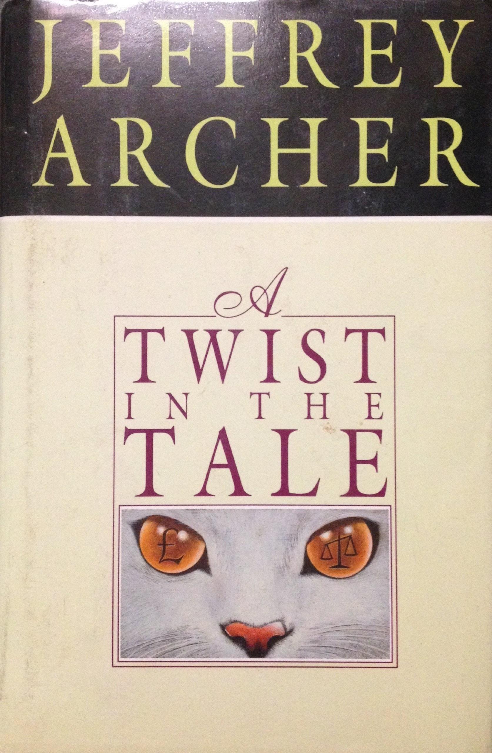 A Twist In The Tale _ JEFFREY ARCHER