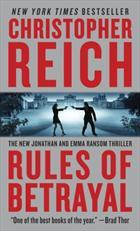 Rules Of Betrayal _ CHRISTOPHER REICH