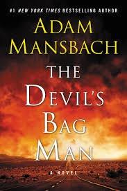 The Devils Bag Man _ ADAM MANSBACH