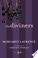 The Diviners  Large Print _ MARGARET LAURENCE