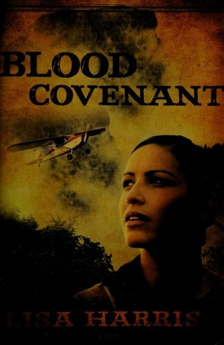 Blood Covenant _ LISA HARRIS