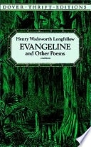 Evangeline And Other Poems _ HENRY LONGFELLOW