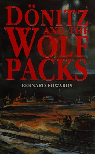 Donitz And The Wolf Packs _ BERNARD EDWARDS