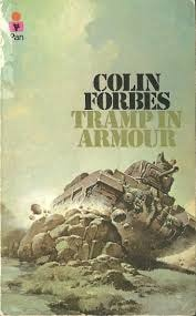 Tramp In Armour _ COLLINS FORBES