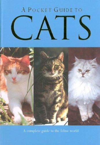 A Pocket Guide To Cats _ EMILY WILLIAMS