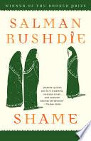 Shame A Novel _ SALMAN RUSHDIE