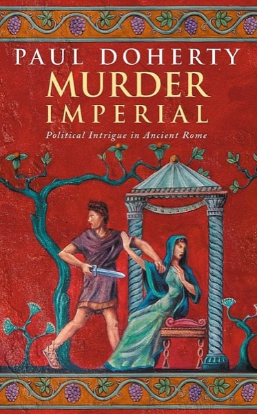 Murder Imperial _ PAUL DOHERTY
