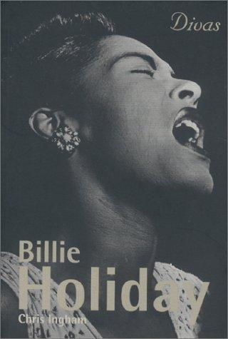 Billie Holiday  Divas _ CHRIS INGHAM