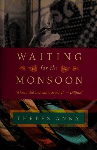 Waiting For The Monsoon _ THREES ANNA