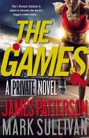 The Games A Private Novel _ JAMES PATTERSON