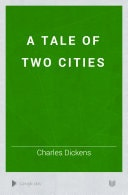 A Tale Of Two Cities _ CHARLES DICKENS