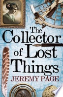 The Collector Of Lost Things _ JEREMY PAGE