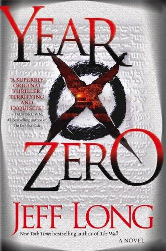 Year Zero _ JEFF LONG