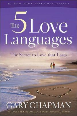 The Five Love Languages For Singles _ GARY CHAPMAN