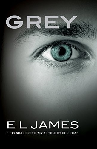 Grey Fifty Shades As Told By Christian _ E.L JAMES