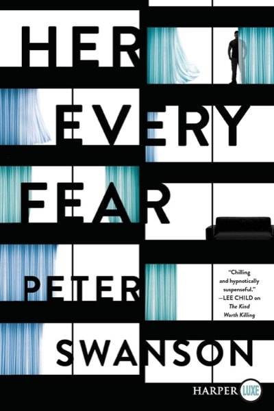 Her Every Fear A Novel _ PETER SWANSON