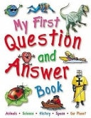 My First Question And Answer Book _ VARIOUS