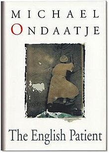 English Patient, The _ ONDAATJE. MICHAEL