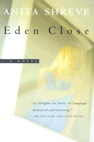 Eden Close _ ANITA SHREVE