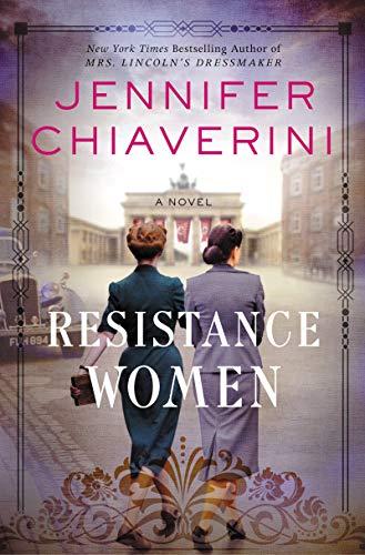 Resistance Women _ JENNIFER CHIAVERINI