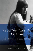 Will You Take Me As I Am _ MICHELLE MERCER