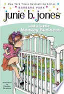 Junie B. Jones And A Little Monkey Business _ BARBARA PARK