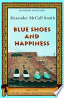 Blue Shoes And Happiness _ ALEXANDER SMITH