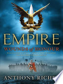 Wounds Of Honour Empire _ ANTHONY RICHES