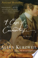 A Case Of Curiosities _ ALLEN KURZWELL