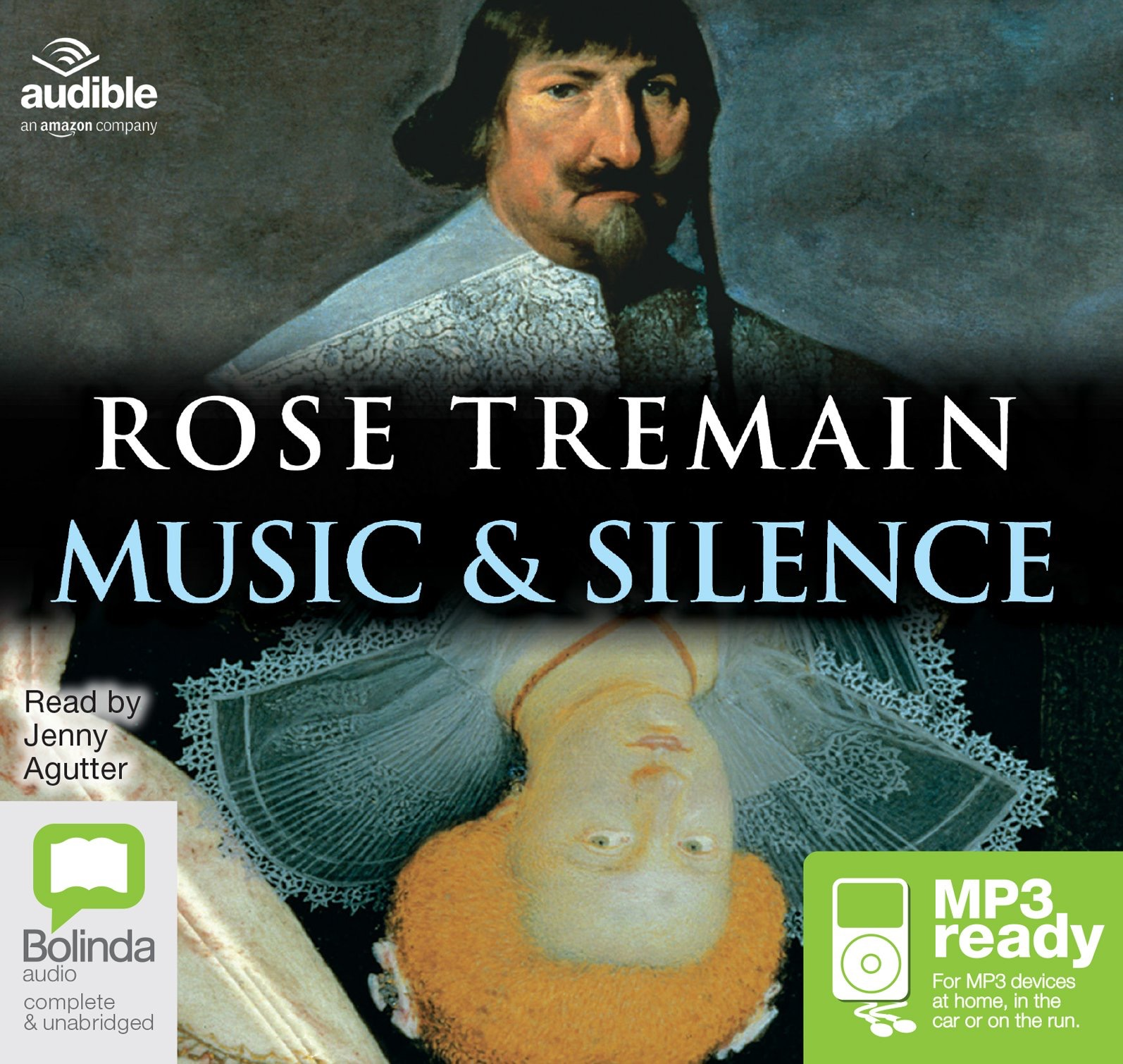 Music And Silence _ ROSE TREMAIN
