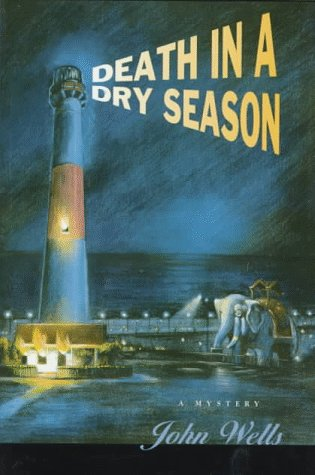 Breath In A Dry Season _ JOHN WELLS