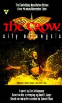 The Crow City Of Angels _ CHET WILLIAMSON