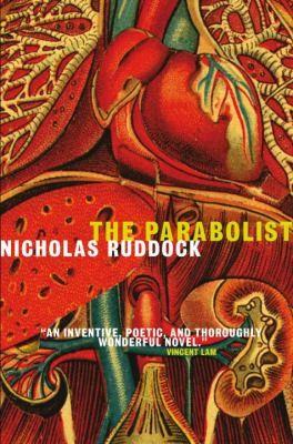 The Parabolist _ NICHOLAS RUDDOCK