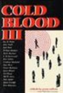 Cold Blood Iii  Cold Blood Series _ PETER SELLERS