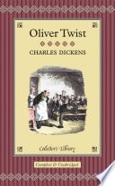 The Young Collectors Illustrated Classics Oliver Twist _ CHARLES DICKENS