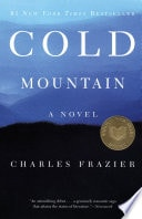Cold Mountain _ CHARLES FRAZIER