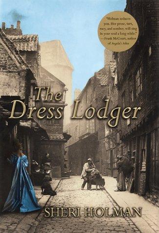 The Dress Lodger _ SHERI HOLMAN