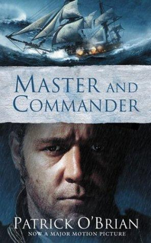 Master And Commander _ PATRICK OBRIAN