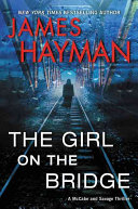 The Girl On The Bridge _ JAMES HAYMAN
