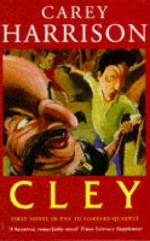 Cley  The To Liskeard Quartet _ CAREY HARRISON
