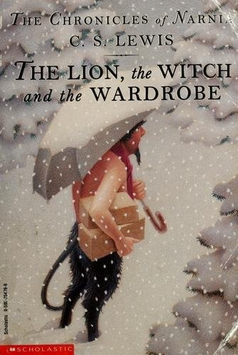 The Lion, The Witch And The Wardrobe  Chronicles Of Narnia, Book 2 _ C.S LEWIS