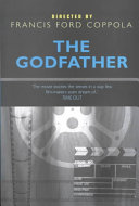 The Godfather  The Ultimate Film Guides _ WILLIAM MALYSZKO
