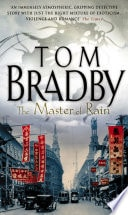 The Master Of Rain _ TOM BRADBY