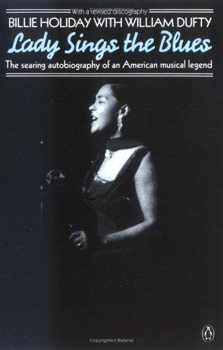 Lady Sings The Blues _ BILLIE HOLIDAY WITH WILLIAM DUFTY